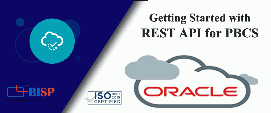 Getting Started with REST API for PBCS