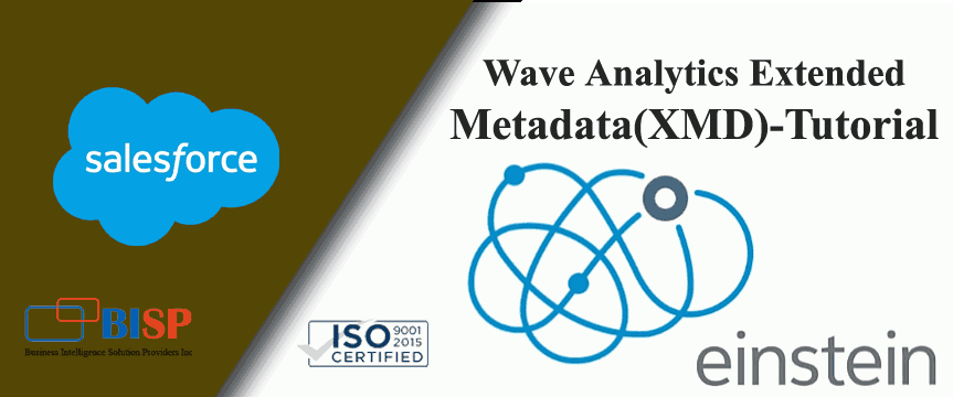 Salesforce Einstein Analytics XMD | Wave Analytics XMD |Salesforce Tutorial