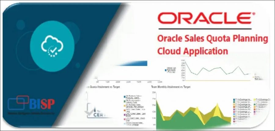 Oracle Sales Planning Cloud Implementation